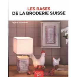 Les bases de la broderie suisse - 254