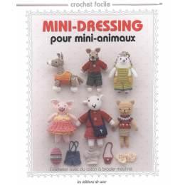 Mini dressing pour mini animaux - 254