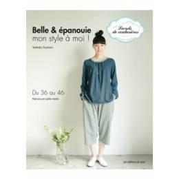 Livre Belle et épanouie - 254