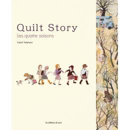 Quilt story - 254