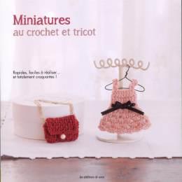 Miniatures au crochet et tricot - 254
