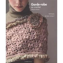Livre Garde-robe au crochet - 254