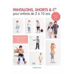 Pantalons,shorts&cie - 254