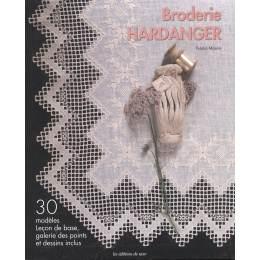 Broderie hardanger - 254