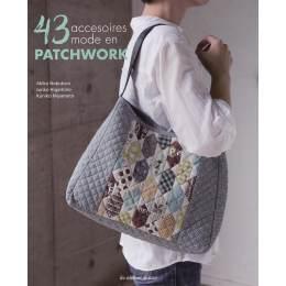 43 accessoires modes en patchwork - 254