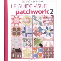 Le guide du patchwork n°2 - 254