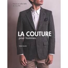 La couture pour hommes - 254