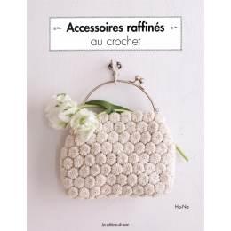 Accessoires raffinés au crochet - 254