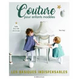 Couture pour enfants modèles - 254