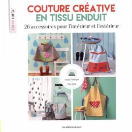 Couture créative en tissu enduit - 254