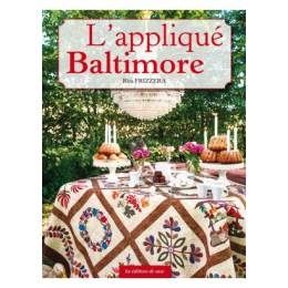 L'appliqué baltimore - 254