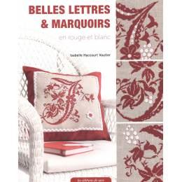 Belles lettres et marquoirs - 254