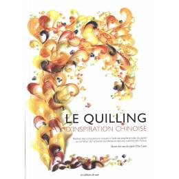 Le quilling d'inspiration chinoise - 254