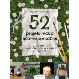 52 projets récup éco-responsables - 254