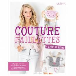Couture paillettes - 254
