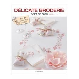 Délicate broderie - 254