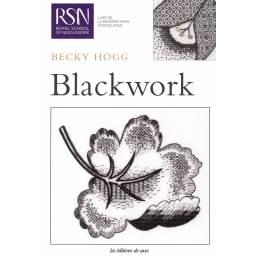 Blackwork - 254