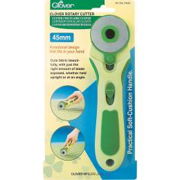 Rotary cutter (45 mm) - 256
