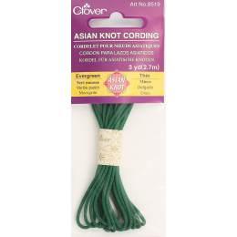 Cordelet fin pour noeuds asiatiques - 256