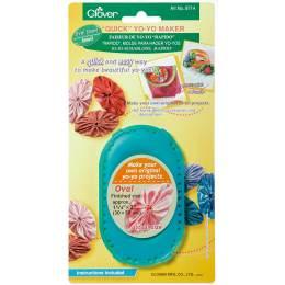 Faiseur de yo-yo rapido forme ovale pm - 256