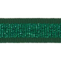 Ruban fantaisie lurex - 258