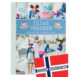 Livre Tildas varideer (en norvégien) - 26