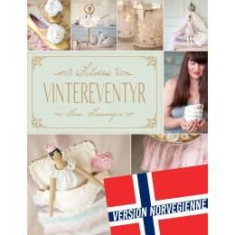 Livre Tilda winter (en norvégien) - 26
