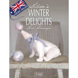 Livret Tilda winter delights (en anglais) - 26
