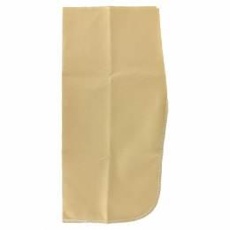 Poche pantalon à coudre polyester-1paire-beige