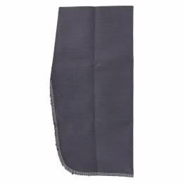 Poche pantalon à coudre polyester-1paire-gris