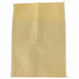 Poche veston à coudre coton -1paire-beige