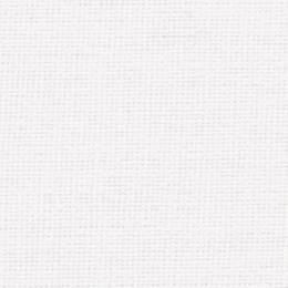 Toile nappe coton mercerisée blanc - 160 - 282