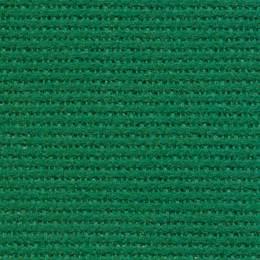 Aïda 7,1 vert billard coupon 40x45 - 282