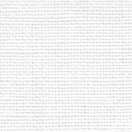 Lin blanc 12 fils coupon 40x45 - 282