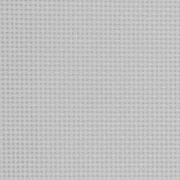 Toile aïda blanc romance 7,2 points 160cm