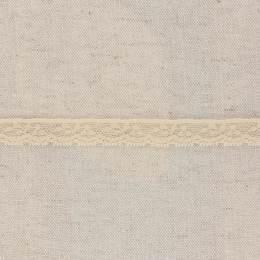 Bande rachel écru 1,3 cm - 288