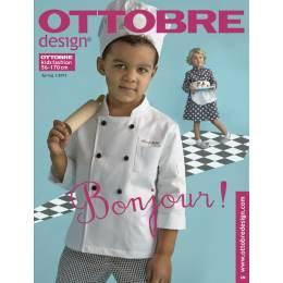 Ottobre Design® enfant 56-170cm printemps 2013 - 314