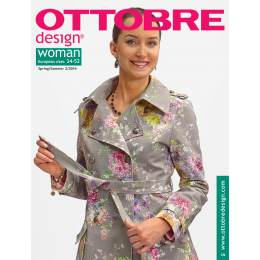 Ottobre Design® femme printemps été 2014 - 314