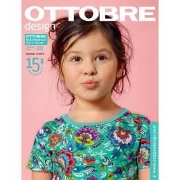 Ottobre Design® enfant 56-170cm été 2015 - 314