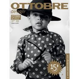 Ottobre Design® enfant 50-170cm hiver 2014 - 314