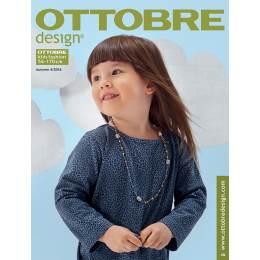 Ottobre Design® enfant 56-170cm automne 2016 - 314