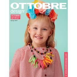 Ottobre Design® enfant 68-170cm printemps 2017 - 314