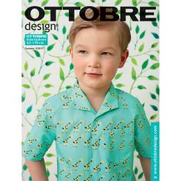 Ottobre Design® enfant 62-170cm été 2017 - 314