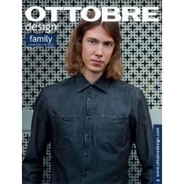 Ottobre Design® homme femme famille 2017 - 314