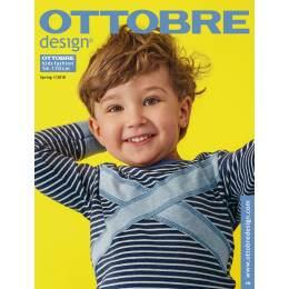 Ottobre Design® enfant 56-170cm printemps 2018 - 314