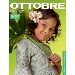 Ottobre Design® enfant 62-170cm été 2018 - 314