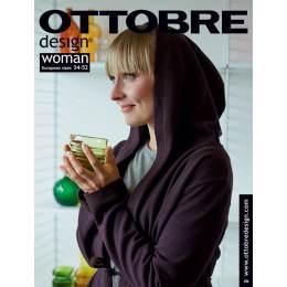 Ottobre Design® femme automne hiver 2018 - 314