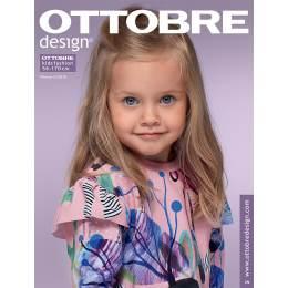 Ottobre Design® enfant 56-170cm hiver 2018 - 314