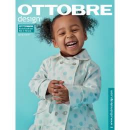 Ottobre Design® enfants 50-170cm-printemps 2019 - 314