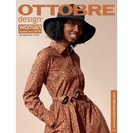 Ottobre Design® femme printemps été 2019 - 314